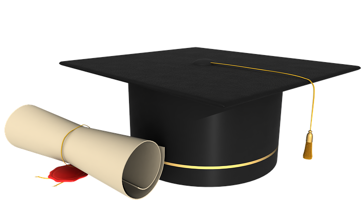 Predictions of Admissions to the Master's Degree